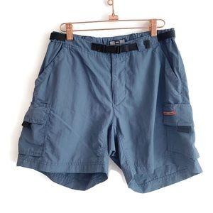 REI Women's 100% Nylon UPF Cargo Hiking Shorts 8